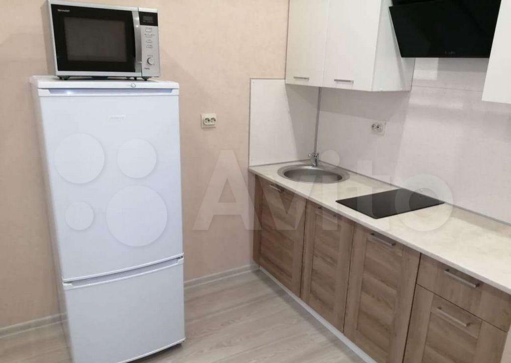 Аренда студии деревня Высоково, цена 23000 рублей, 2021 год объявление №1351977 на megabaz.ru