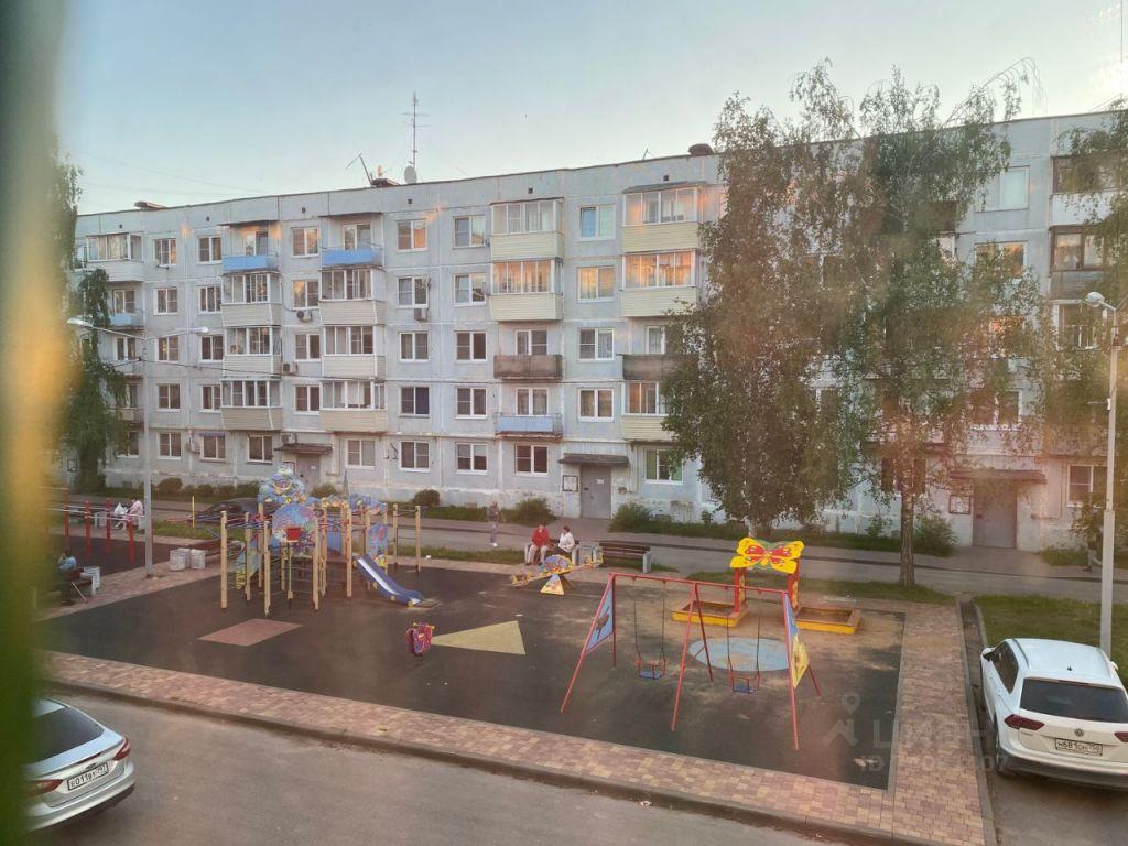 Продажа двухкомнатной квартиры поселок Старый Городок, Школьная улица 6, цена 4800000 рублей, 2021 год объявление №630502 на megabaz.ru