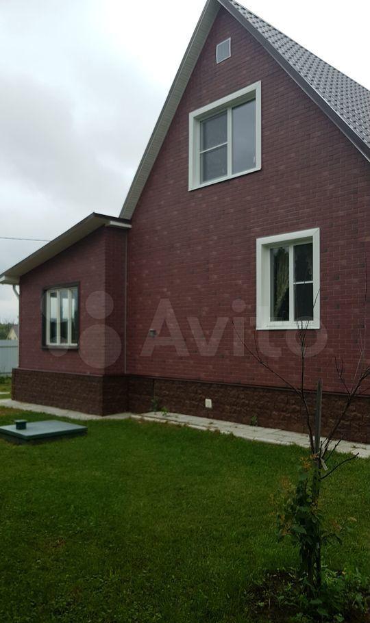 Продажа дома деревня Аксёново, цена 5750000 рублей, 2021 год объявление №588069 на megabaz.ru