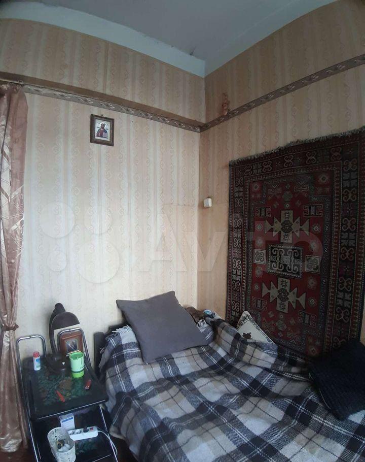 Продажа трёхкомнатной квартиры Москва, метро Кунцевская, Можайское шоссе 23, цена 13500000 рублей, 2021 год объявление №631749 на megabaz.ru