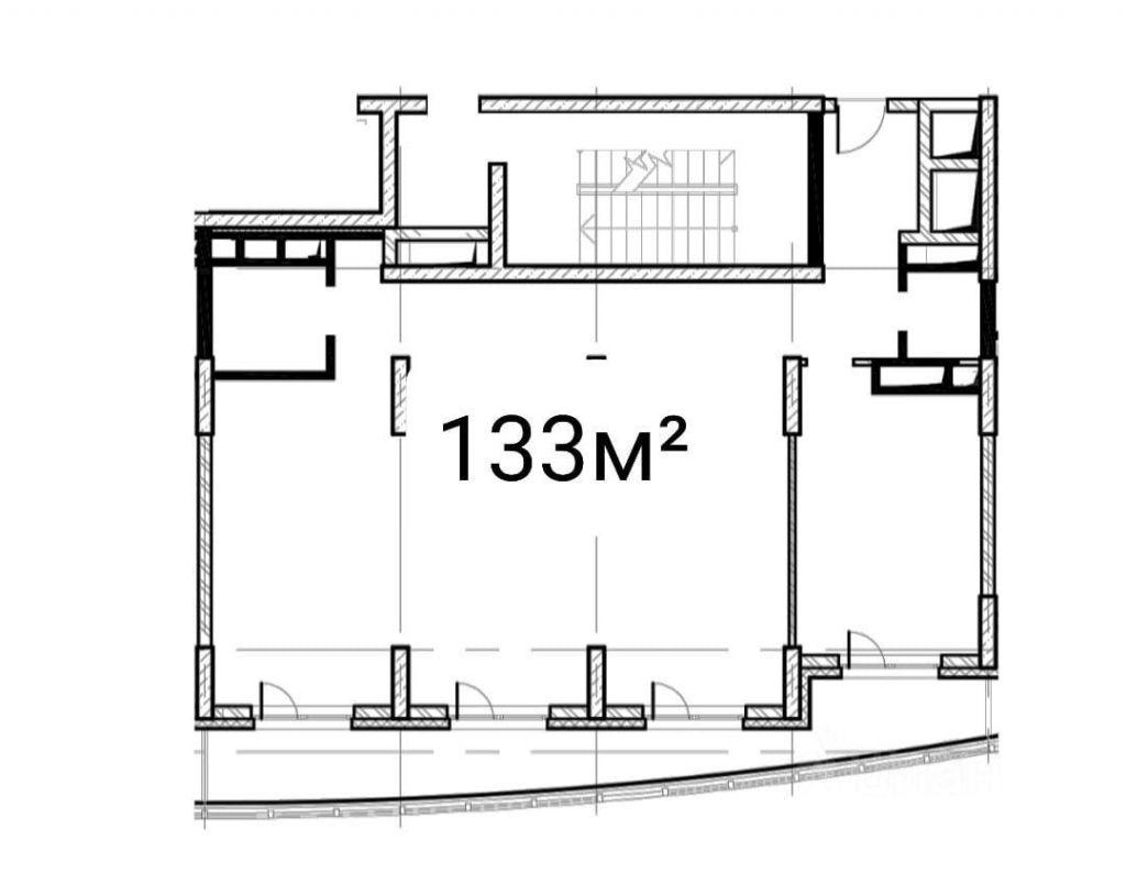 Продажа трёхкомнатной квартиры Москва, метро Водный стадион, Флотская улица 7к2, цена 20000000 рублей, 2021 год объявление №629940 на megabaz.ru