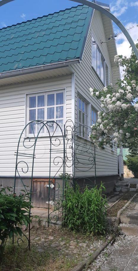Продажа дома СНТ Луч, цена 4300000 рублей, 2021 год объявление №645845 на megabaz.ru