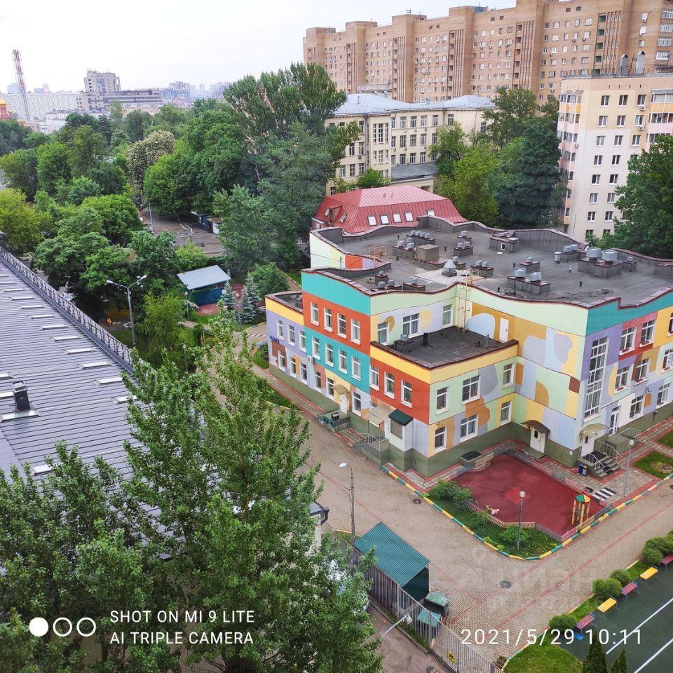 Аренда однокомнатной квартиры Москва, метро Красносельская, Малый Краснопрудный тупик 2, цена 45000 рублей, 2021 год объявление №1399978 на megabaz.ru