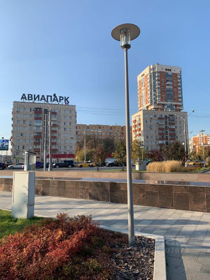 Продажа двухкомнатной квартиры Москва, метро Улица 1905 года, улица 1905 года 9с1, цена 15600000 рублей, 2021 год объявление №630369 на megabaz.ru