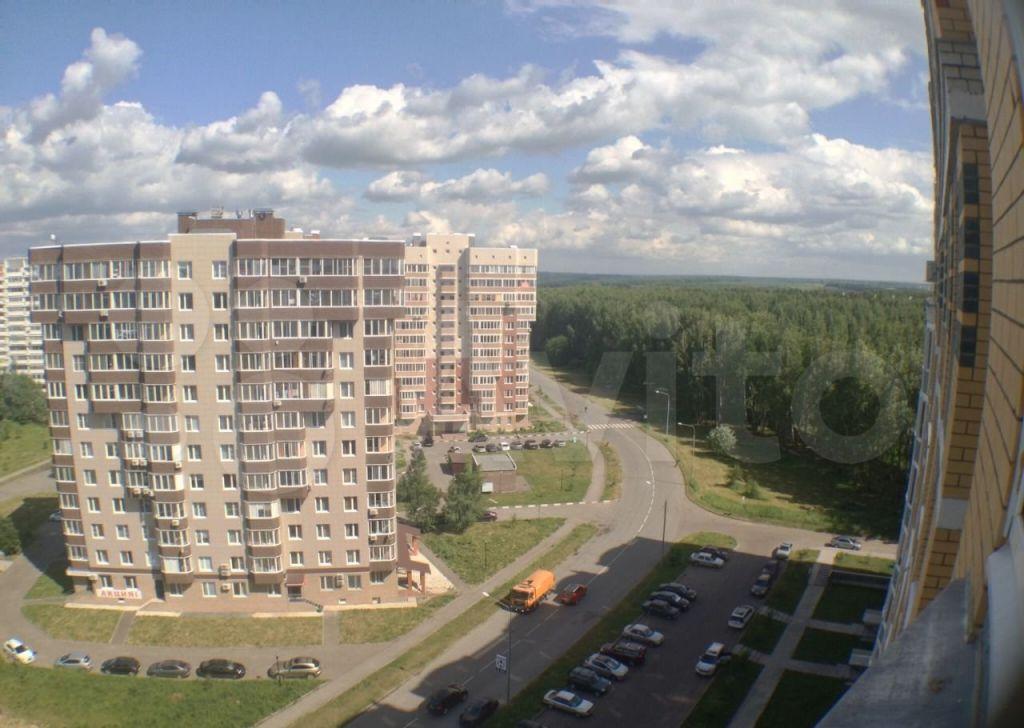 Аренда трёхкомнатной квартиры Пущино, цена 27000 рублей, 2021 год объявление №1401399 на megabaz.ru