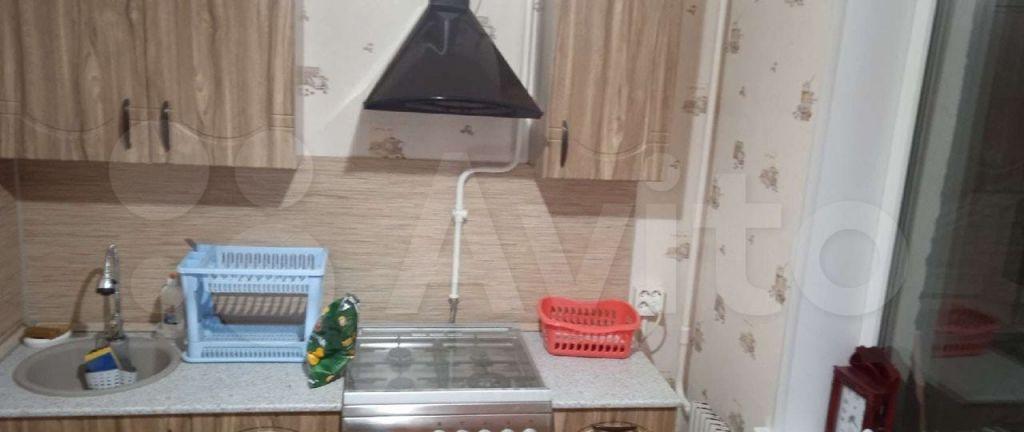 Аренда однокомнатной квартиры Электроугли, Пионерская улица 6А, цена 16000 рублей, 2021 год объявление №1423657 на megabaz.ru