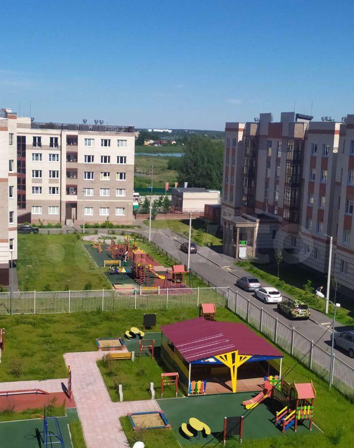 Аренда однокомнатной квартиры село Бисерово, цена 20000 рублей, 2021 год объявление №1465768 на megabaz.ru