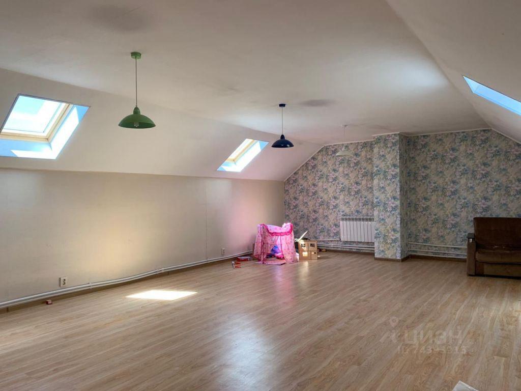 Продажа дома поселок Быково, Луговая улица 11, цена 19580000 рублей, 2021 год объявление №633606 на megabaz.ru