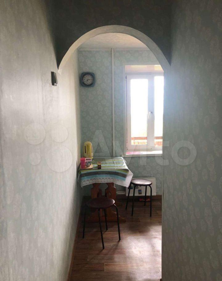 Аренда однокомнатной квартиры Шатура, проспект Ильича 59, цена 12000 рублей, 2021 год объявление №1459807 на megabaz.ru