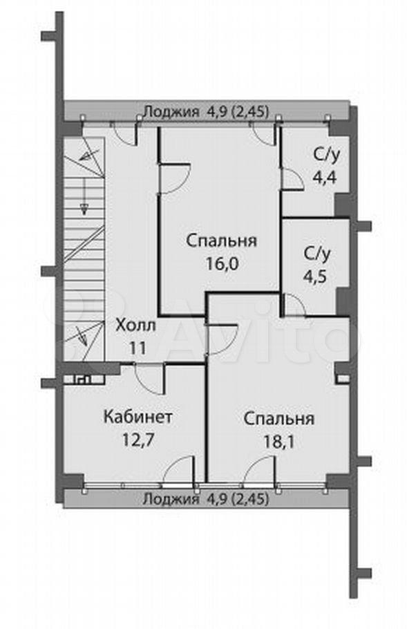 Продажа дома деревня Покровское, цена 30000000 рублей, 2021 год объявление №631791 на megabaz.ru