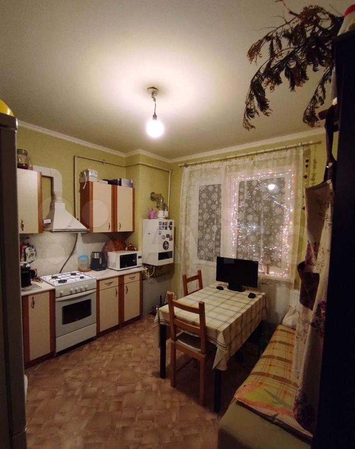 Продажа двухкомнатной квартиры деревня Чёрная, Солнечная улица 4, цена 7100000 рублей, 2021 год объявление №624481 на megabaz.ru