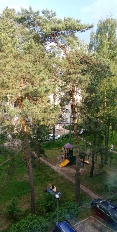 Продажа двухкомнатной квартиры Протвино, Сосновый проезд 1, цена 3190000 рублей, 2021 год объявление №650499 на megabaz.ru