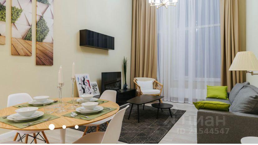 Продажа однокомнатной квартиры деревня Раздоры, метро Строгино, цена 7100000 рублей, 2021 год объявление №631808 на megabaz.ru