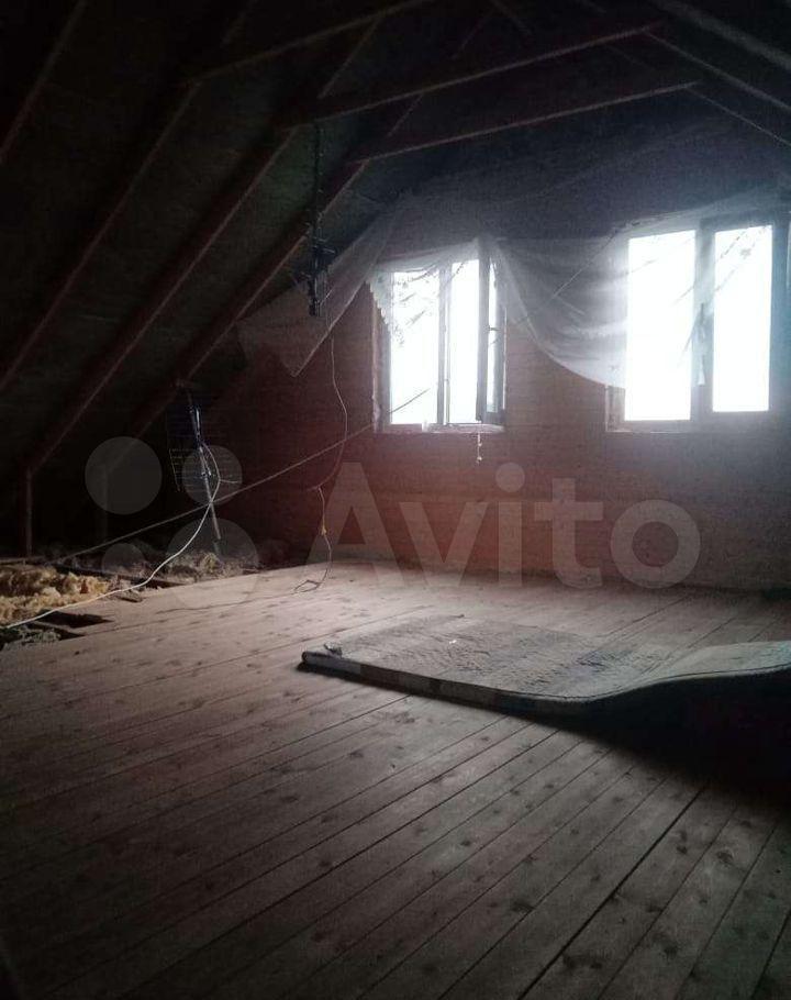 Продажа дома село Никоновское, цена 2500000 рублей, 2021 год объявление №650426 на megabaz.ru