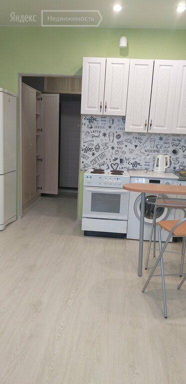 Аренда студии поселок Биокомбината, метро Щелковская, цена 15000 рублей, 2021 год объявление №1401415 на megabaz.ru