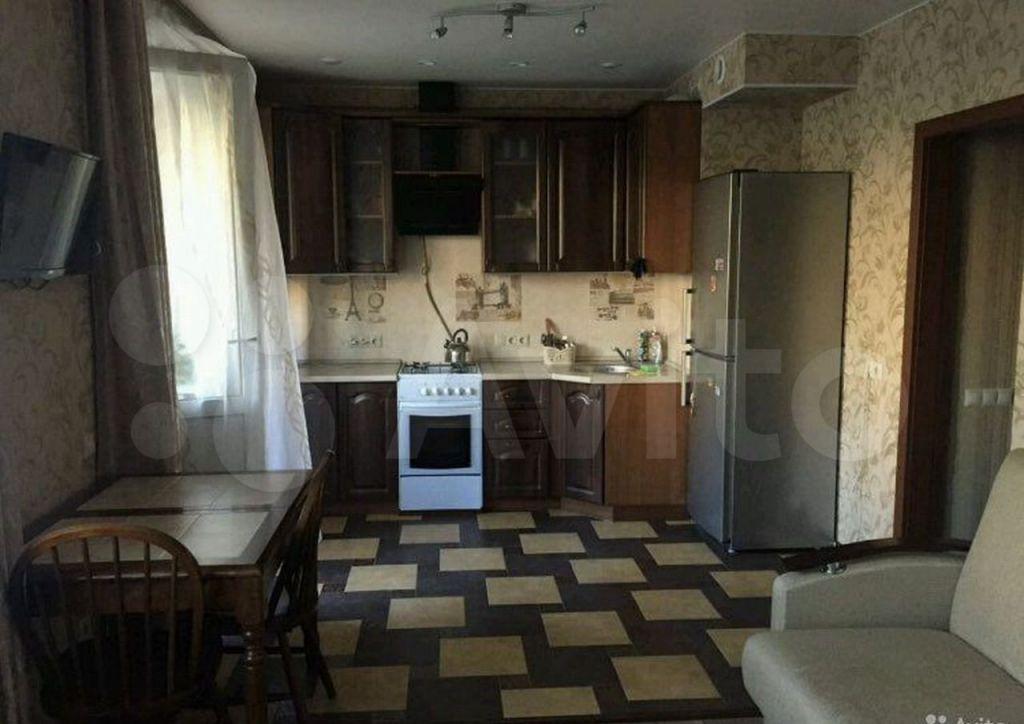 Аренда однокомнатной квартиры деревня Исаково, цена 24000 рублей, 2021 год объявление №1401315 на megabaz.ru