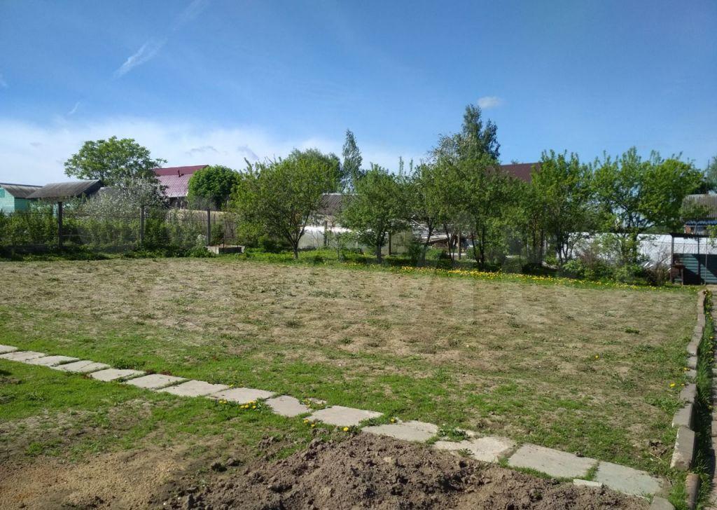 Продажа дома рабочий посёлок Малино, цена 2850000 рублей, 2021 год объявление №632891 на megabaz.ru