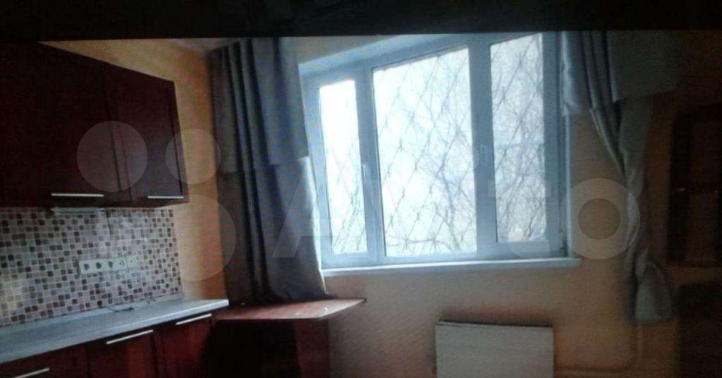 Продажа однокомнатной квартиры Москва, метро Борисово, улица Борисовские Пруды 12к1, цена 3750000 рублей, 2021 год объявление №631821 на megabaz.ru