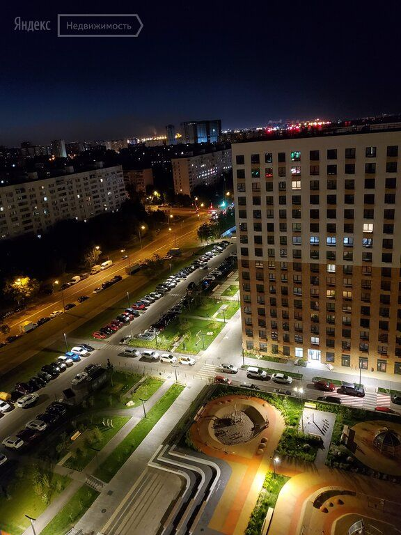 Продажа студии Москва, метро Зябликово, Ясеневая улица 12к2, цена 8500000 рублей, 2021 год объявление №631734 на megabaz.ru