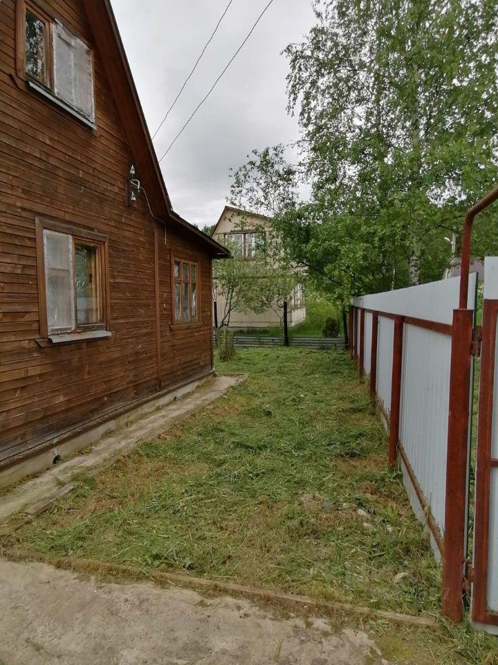 Продажа дома садовое товарищество Луч, цена 600000 рублей, 2021 год объявление №631815 на megabaz.ru