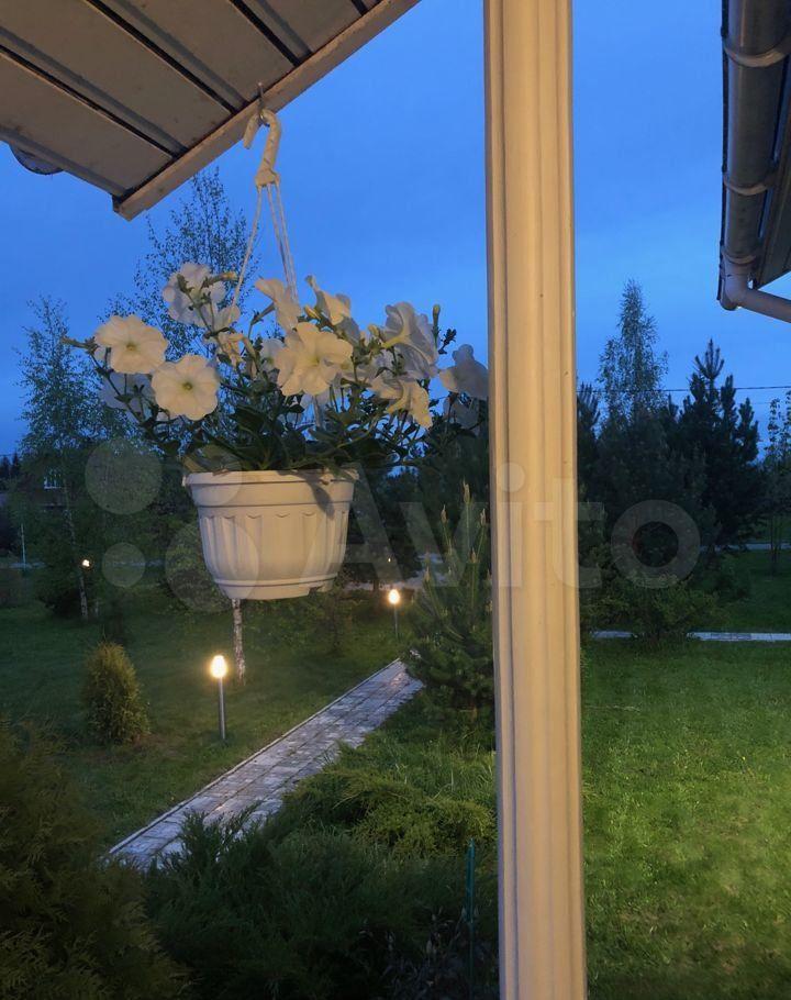 Продажа дома деревня Городище, цена 7600000 рублей, 2021 год объявление №531903 на megabaz.ru