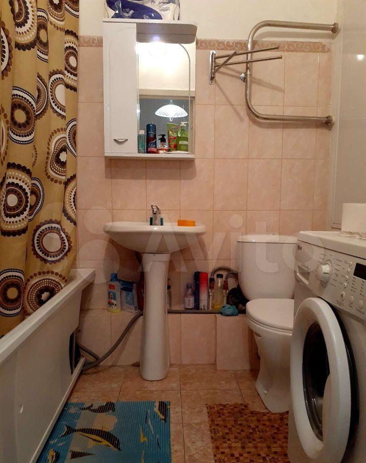 Продажа однокомнатной квартиры деревня Мисайлово, Литературный бульвар 1, цена 5550000 рублей, 2021 год объявление №668766 на megabaz.ru