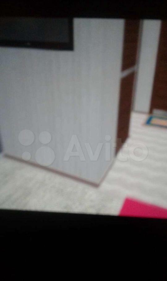 Продажа однокомнатной квартиры Москва, метро Багратионовская, улица Барклая 17, цена 3650000 рублей, 2021 год объявление №632074 на megabaz.ru