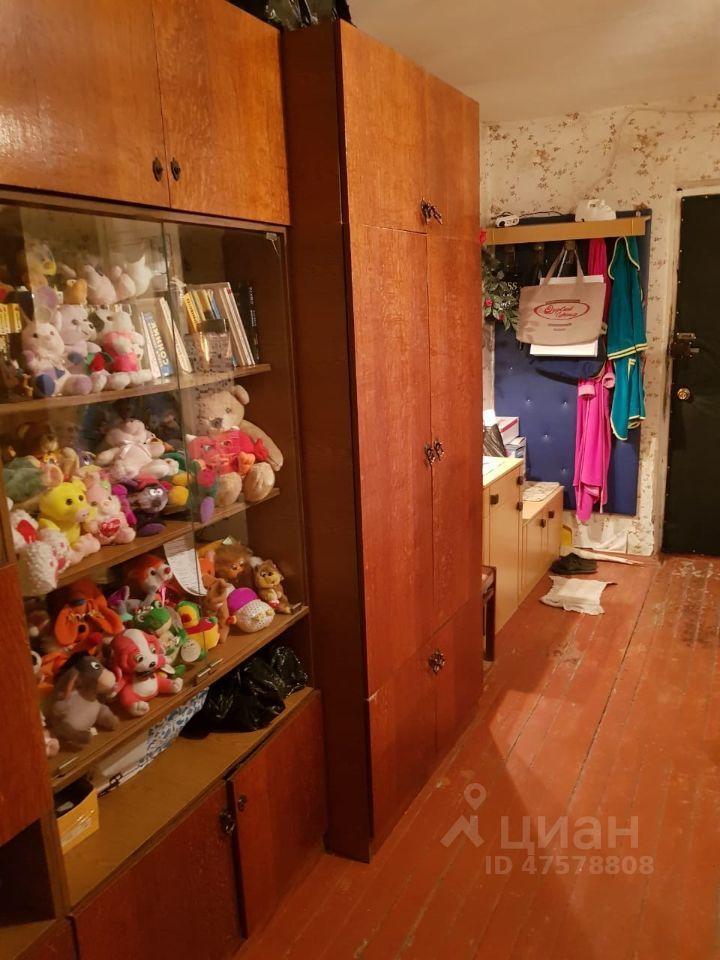 Продажа комнаты Озёры, цена 750000 рублей, 2021 год объявление №642860 на megabaz.ru