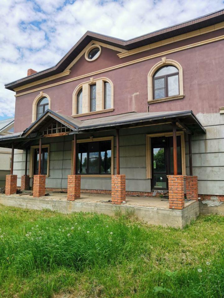 Продажа дома деревня Марьино, метро Пятницкое шоссе, цена 28000000 рублей, 2021 год объявление №631846 на megabaz.ru