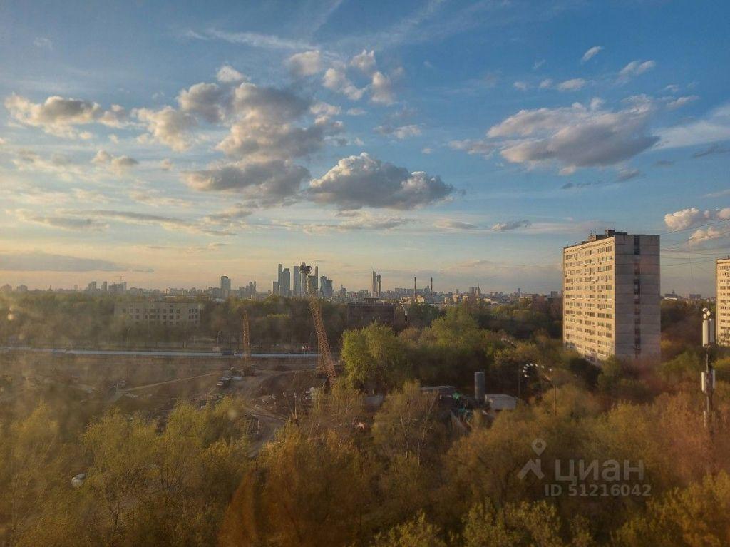 Аренда двухкомнатной квартиры Москва, метро Воробьевы горы, улица Косыгина 13, цена 2200 рублей, 2021 год объявление №1402820 на megabaz.ru