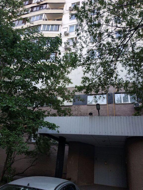 Продажа двухкомнатной квартиры Москва, метро Сокольники, Русаковская улица 22, цена 13800000 рублей, 2021 год объявление №632142 на megabaz.ru