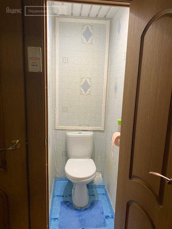 Продажа двухкомнатной квартиры поселок Старый Городок, Школьная улица 6, цена 4800000 рублей, 2021 год объявление №632072 на megabaz.ru