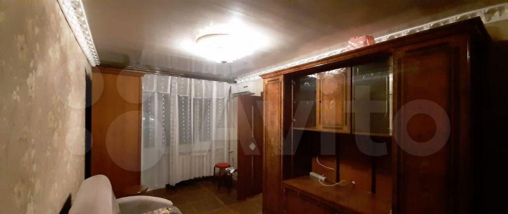 Аренда однокомнатной квартиры поселок имени Тельмана, цена 25000 рублей, 2021 год объявление №1417058 на megabaz.ru