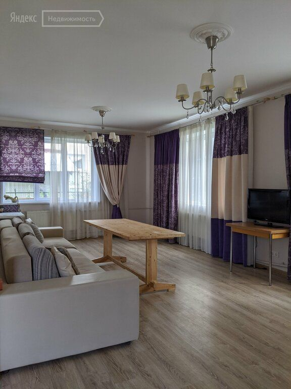 Аренда дома деревня Павлино, цена 60000 рублей, 2021 год объявление №1401714 на megabaz.ru