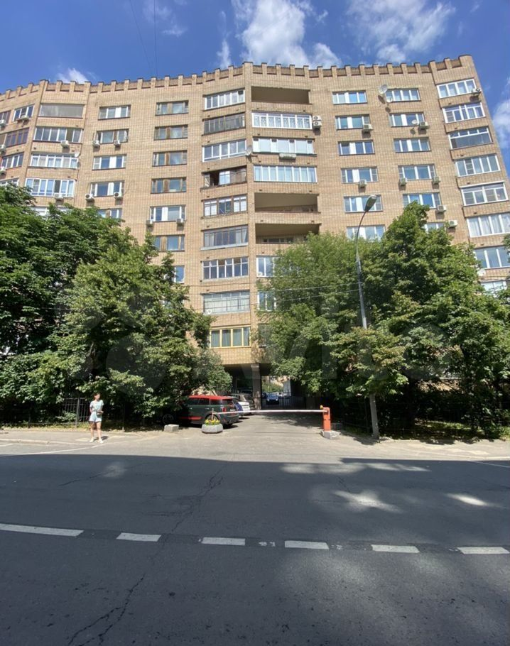 Аренда двухкомнатной квартиры Москва, метро Кропоткинская, Гагаринский переулок 6, цена 95000 рублей, 2021 год объявление №1416092 на megabaz.ru