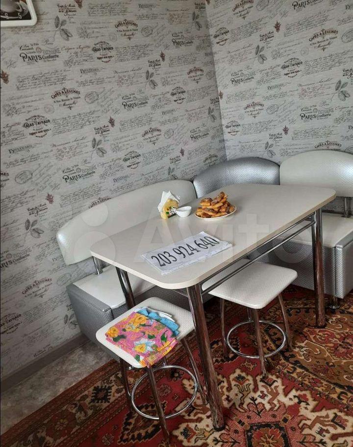 Аренда однокомнатной квартиры Москва, метро Рязанский проспект, Рязанский проспект 60, цена 2000 рублей, 2021 год объявление №1401806 на megabaz.ru
