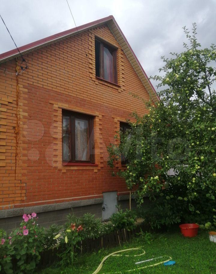 Продажа дома СНТ Ручеёк, цена 8300000 рублей, 2021 год объявление №667574 на megabaz.ru