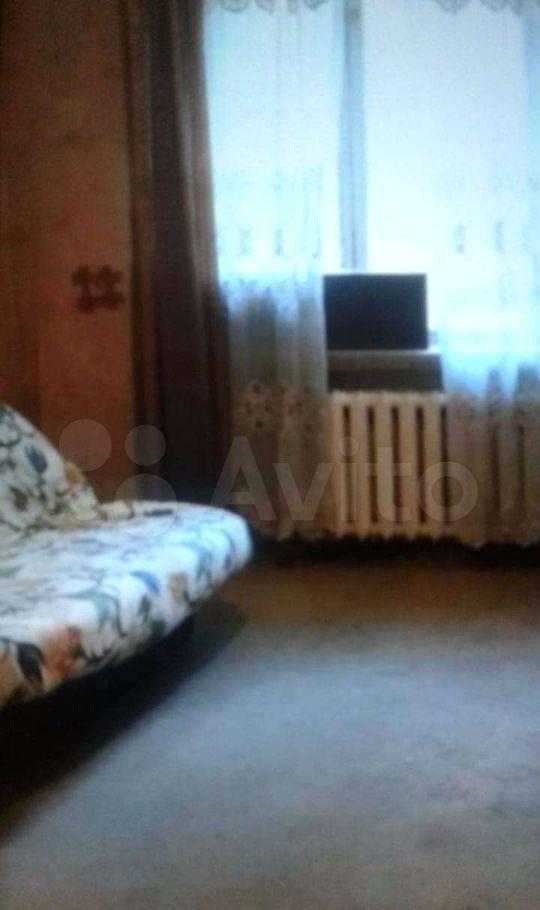 Продажа однокомнатной квартиры Москва, метро Кунцевская, улица Ватутина 6, цена 3450000 рублей, 2021 год объявление №632165 на megabaz.ru