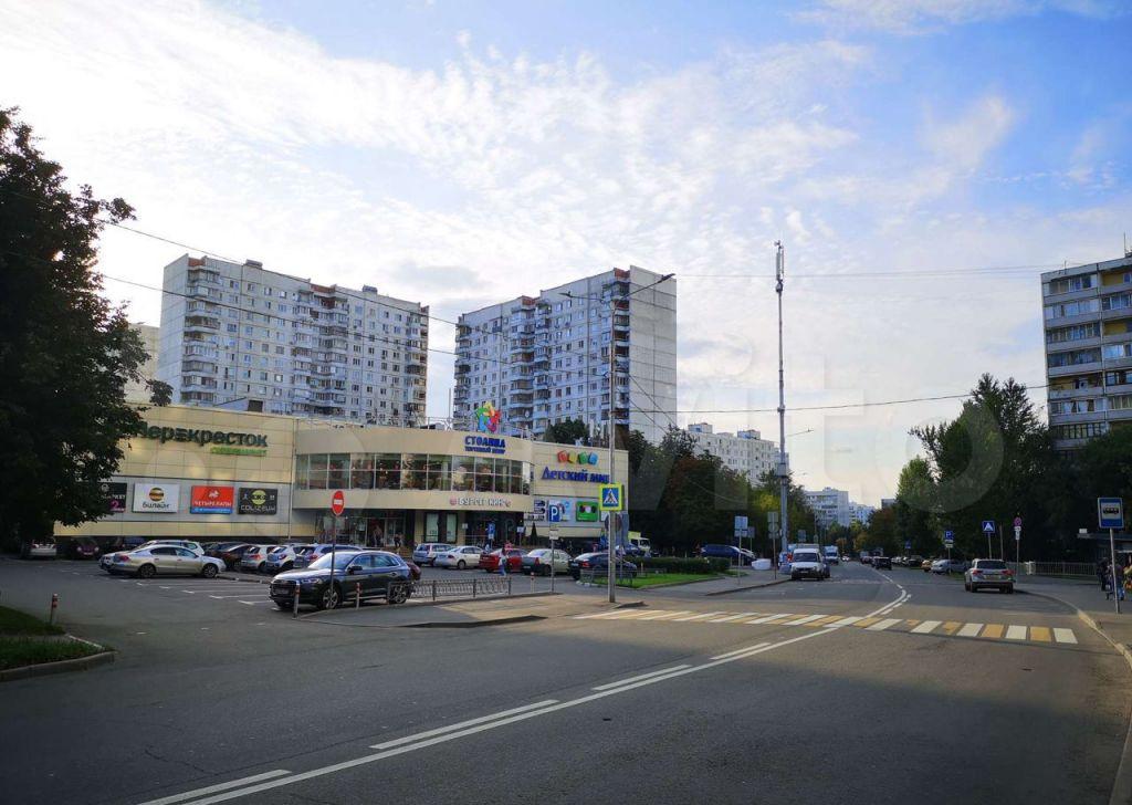 Продажа трёхкомнатной квартиры Москва, метро Шипиловская, Кустанайская улица 3к1, цена 15950000 рублей, 2021 год объявление №686462 на megabaz.ru