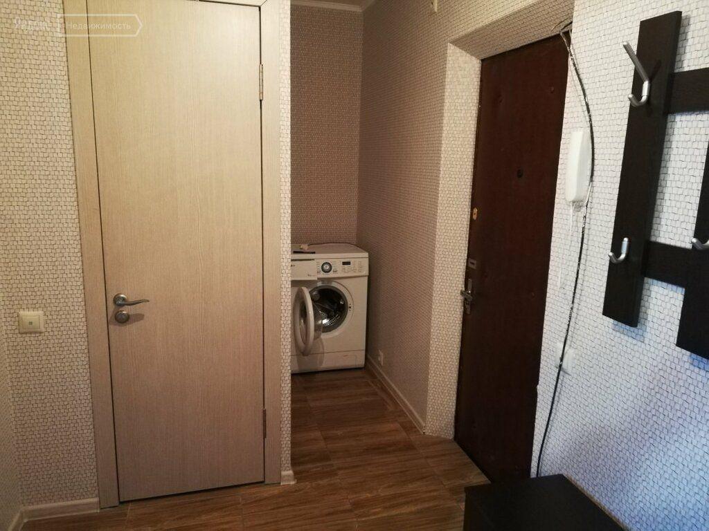 Продажа однокомнатной квартиры село Новопетровское, Полевая улица 6А, цена 3000000 рублей, 2021 год объявление №632116 на megabaz.ru