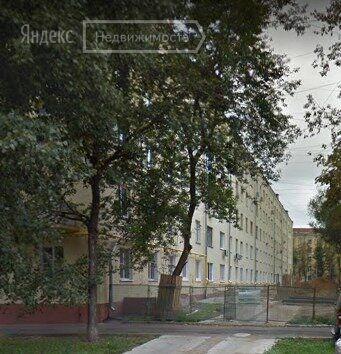Продажа однокомнатной квартиры Москва, метро Шаболовская, улица Шухова 6, цена 9000000 рублей, 2021 год объявление №632184 на megabaz.ru