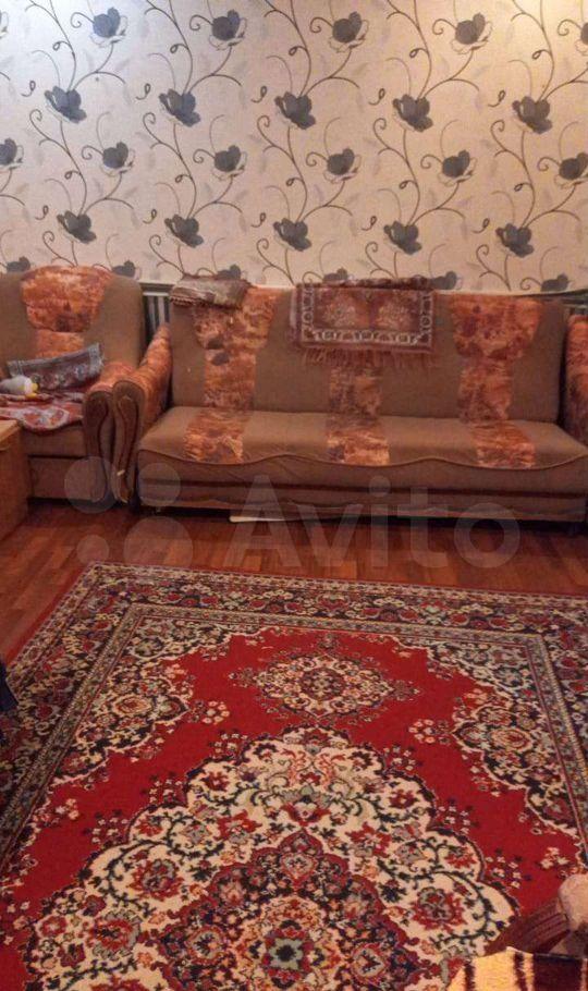 Аренда двухкомнатной квартиры Красноармейск, Комсомольская улица 9, цена 18000 рублей, 2021 год объявление №1424915 на megabaz.ru