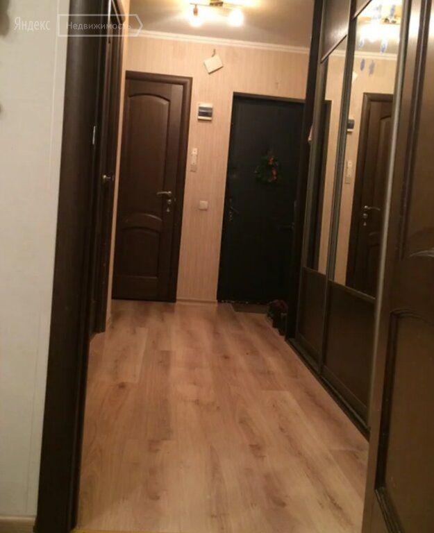 Продажа двухкомнатной квартиры поселок Лесные Поляны, улица Ленина 5, цена 5400000 рублей, 2021 год объявление №632147 на megabaz.ru