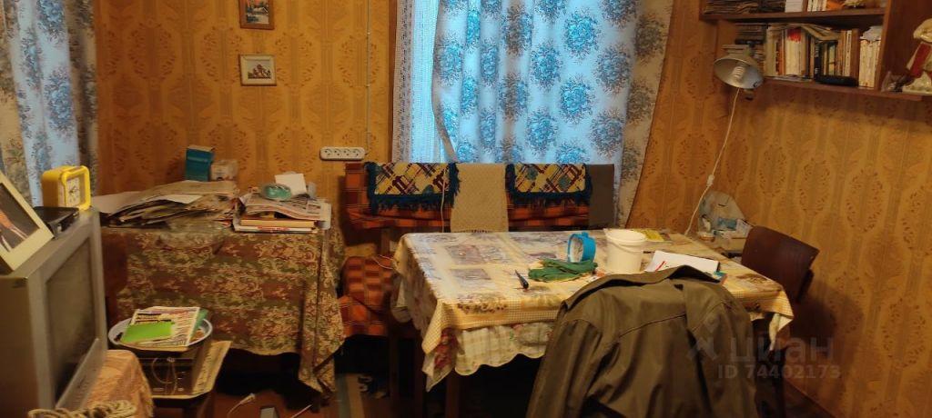 Продажа дома садовое товарищество Калининец, метро Кунцевская, цена 700000 рублей, 2021 год объявление №633739 на megabaz.ru