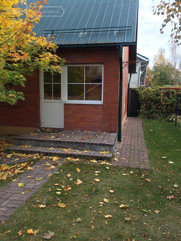 Аренда дома село Николо-Урюпино, 5-я Садовая улица, цена 50000 рублей, 2021 год объявление №1456465 на megabaz.ru