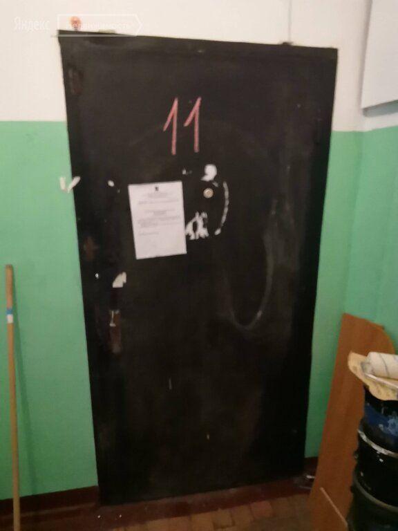 Продажа трёхкомнатной квартиры Москва, метро Первомайская, 5-я Парковая улица 32, цена 12500000 рублей, 2021 год объявление №708099 на megabaz.ru