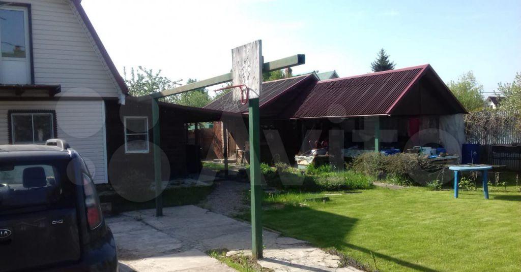 Продажа дома садовое товарищество Здоровье, цена 11000000 рублей, 2021 год объявление №623134 на megabaz.ru