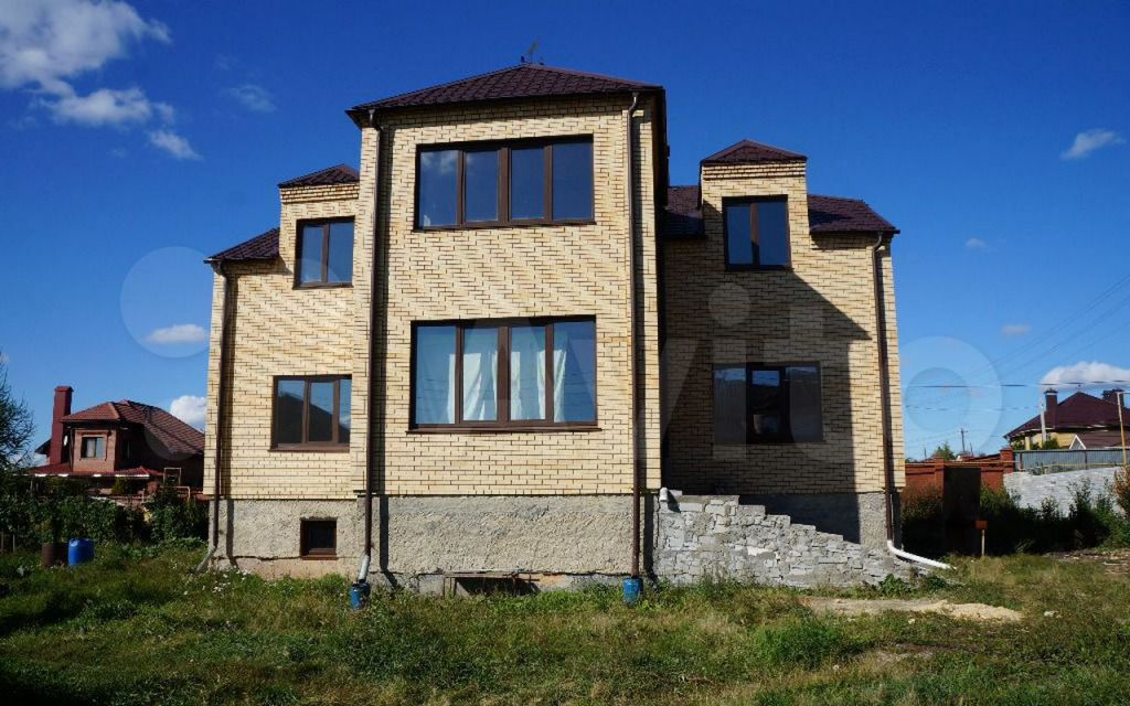 Продажа дома поселок Литвиново, цена 10000000 рублей, 2021 год объявление №644977 на megabaz.ru