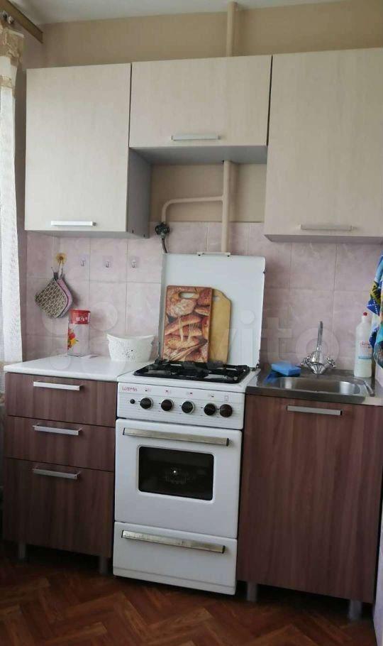 Аренда однокомнатной квартиры Верея, Солнечная улица 5, цена 18000 рублей, 2021 год объявление №1402103 на megabaz.ru