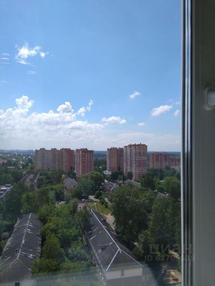 Продажа двухкомнатной квартиры Ивантеевка, улица Новосёлки 2, цена 7100000 рублей, 2021 год объявление №634441 на megabaz.ru